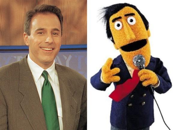puppet celebs