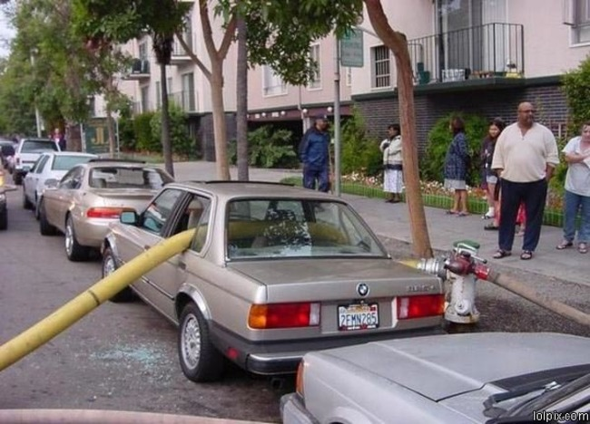 Fire-Hydrant-Parking