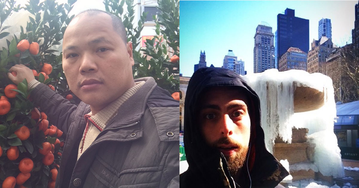 By Following My Stolen iPhone To China, I Became A Celebrity And Made A Lifelong Friend