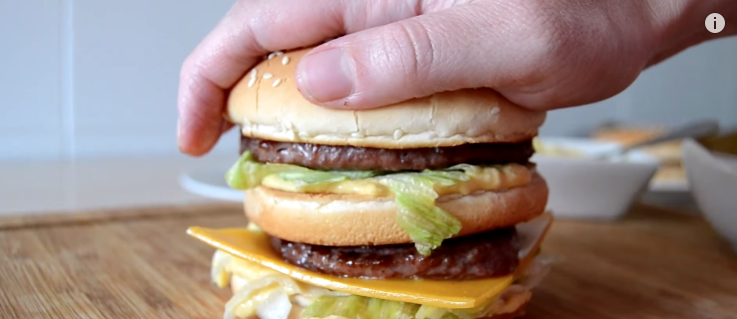 This is how you make a mcdonalds big mac at home screen shot 2015 06 25 at 165922 ccuart Image collections
