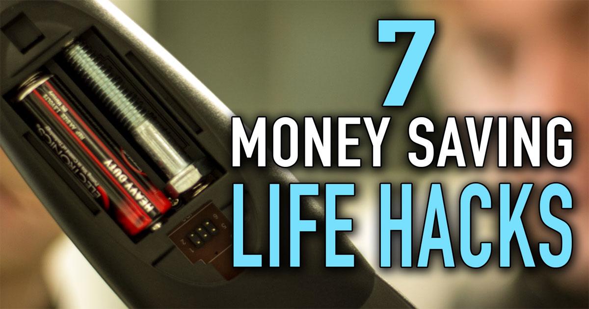 Life savings gone
