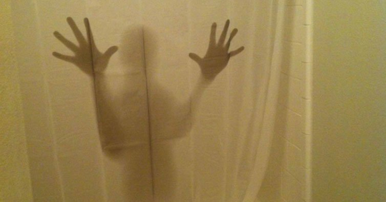 14 Of The Best And Weirdest Shower Curtains Ever