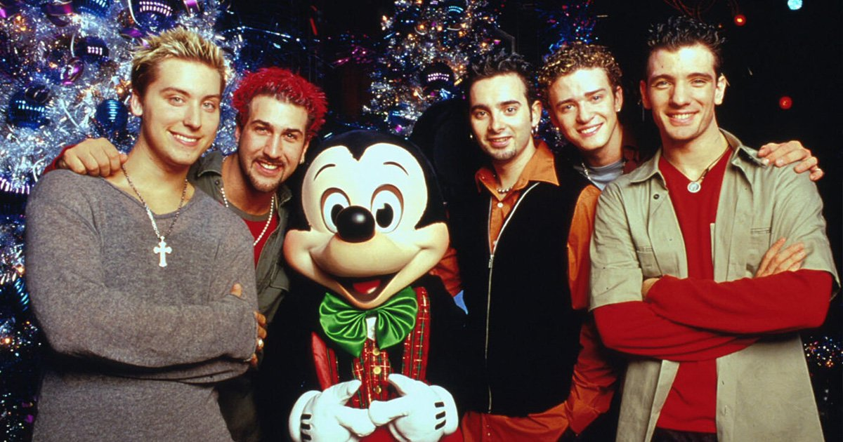 11 Ways Christmas Was Way Better As A 90s Kid