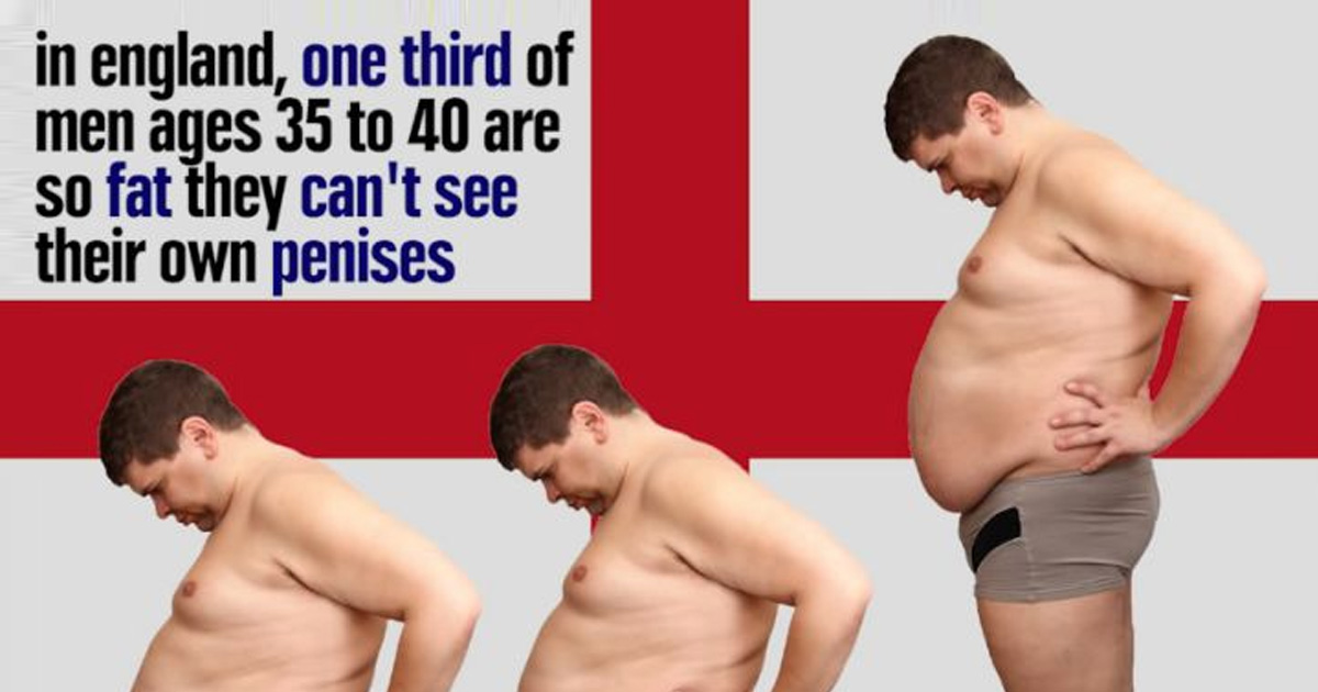 18 Highly Interesting Facts About Men