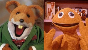 TEST YOURSELF: Can You Name All 13 Of These Famous British TV Puppets
