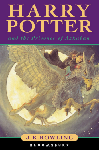 Harry Potter Book Worth Money : Your old harry potter books could be worth a lot of money