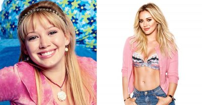 These 21 Then And Now Pics Of Disney Stars Will Make You Feel Really Old