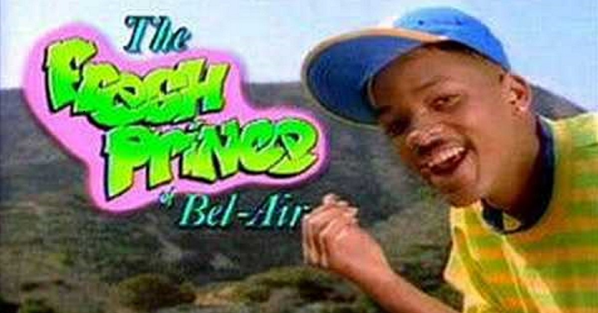 How Well Do You Remember The Lyrics To The Fresh Prince Of Bel-Air?