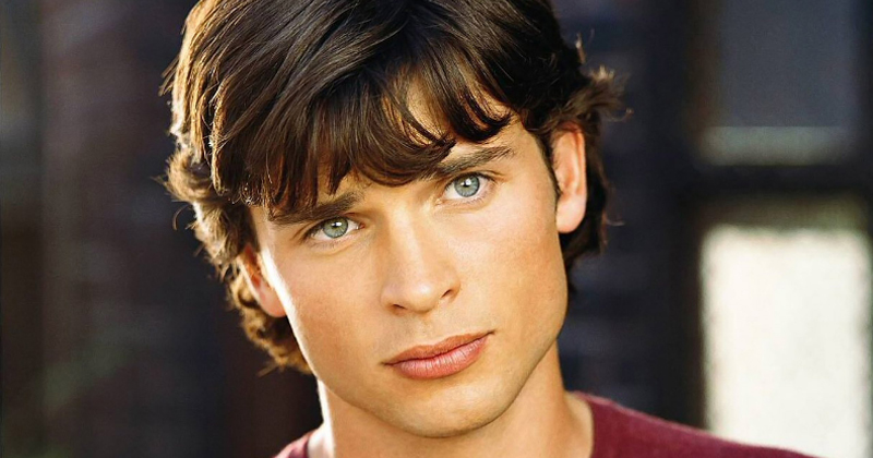 "Remember Clark From ""Smallville"" Today He Looks Almost Unrecognisable"