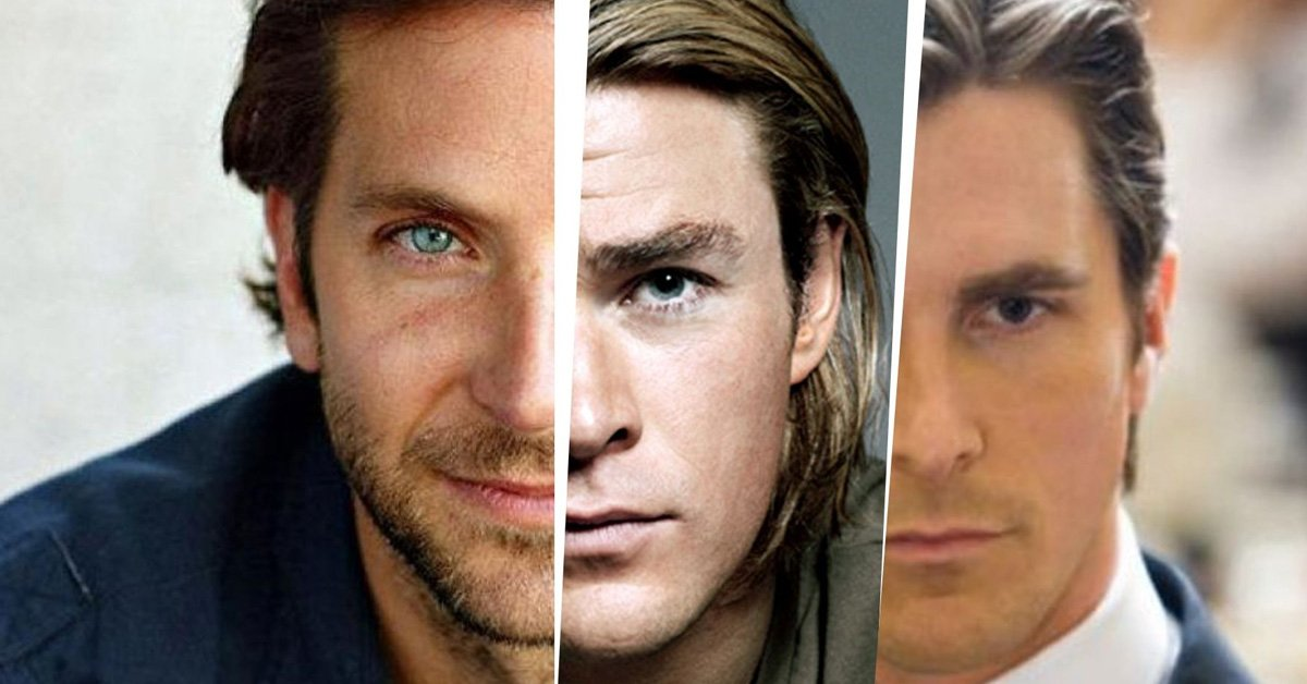 This Test Will Show You What Your Perfect Man Looks Like