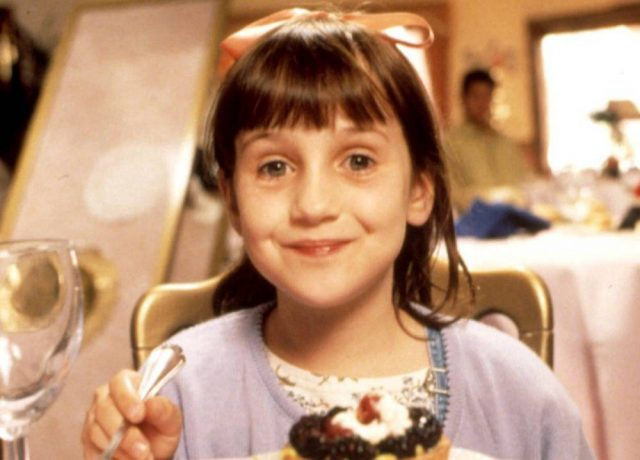 Here's what the cast of Matilda look like now