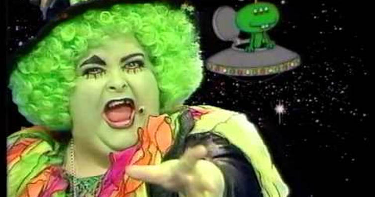 Do You Remember Grotbags? THIS Is What She Looks Like NOW.