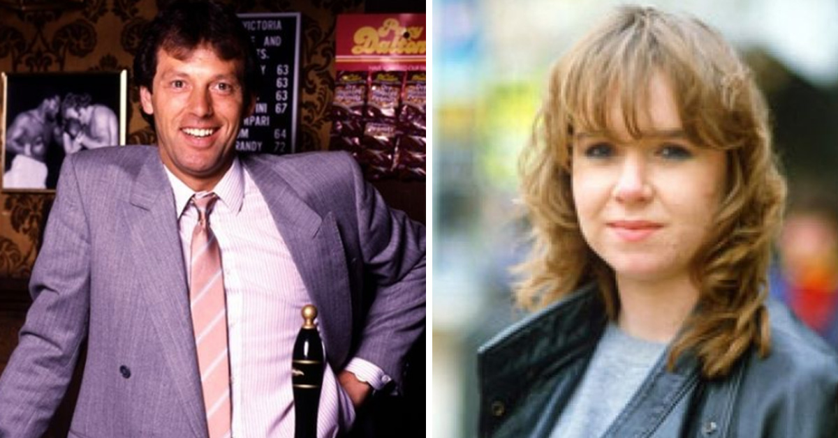 TEST: Can You Correctly Name All These Eastenders Characters From The 1980's?
