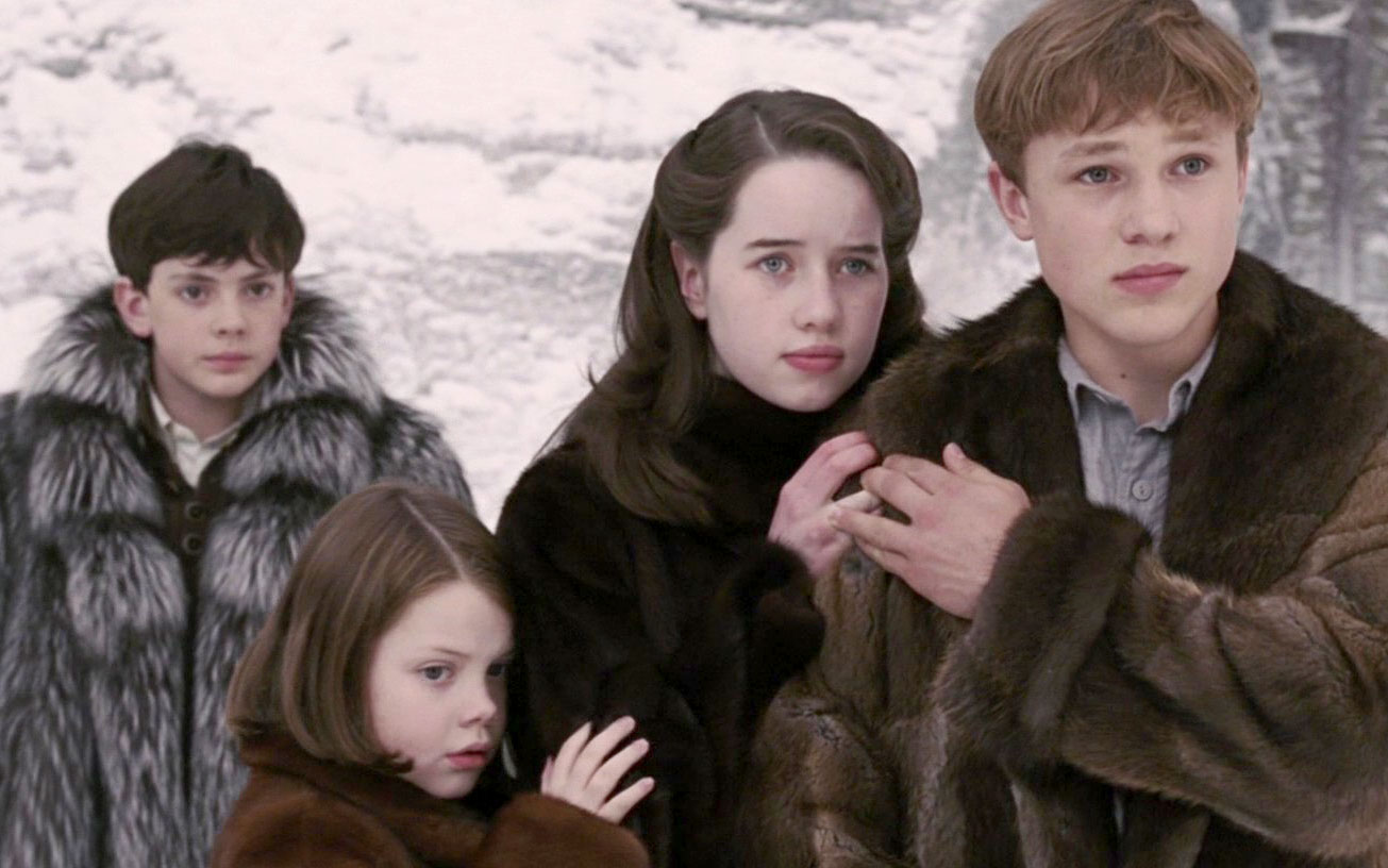 What Happened To The Children From The Chronicles Of Narnia?