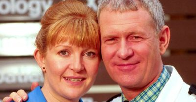 Remember Nurse Duffy From Casualty? Here Is What She Looks Like Now