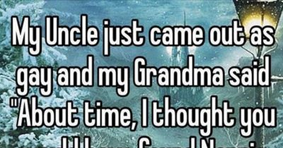 17 Of The Most Savage Things Grandma's Have Ever Said