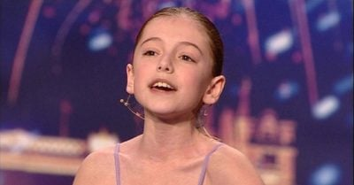 Remember Hollie Steel From Britain's Got Talent? You Won't BELIEVE What She Looks Like Now!