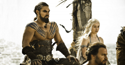 Stay Calm – It Looks Like Khal Drogo Might Be Coming Back To Game Of Thrones!