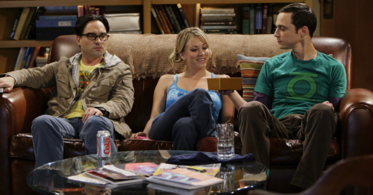 The Big Bang Theory To Return Without Sheldon, Penny, Or Leonard?