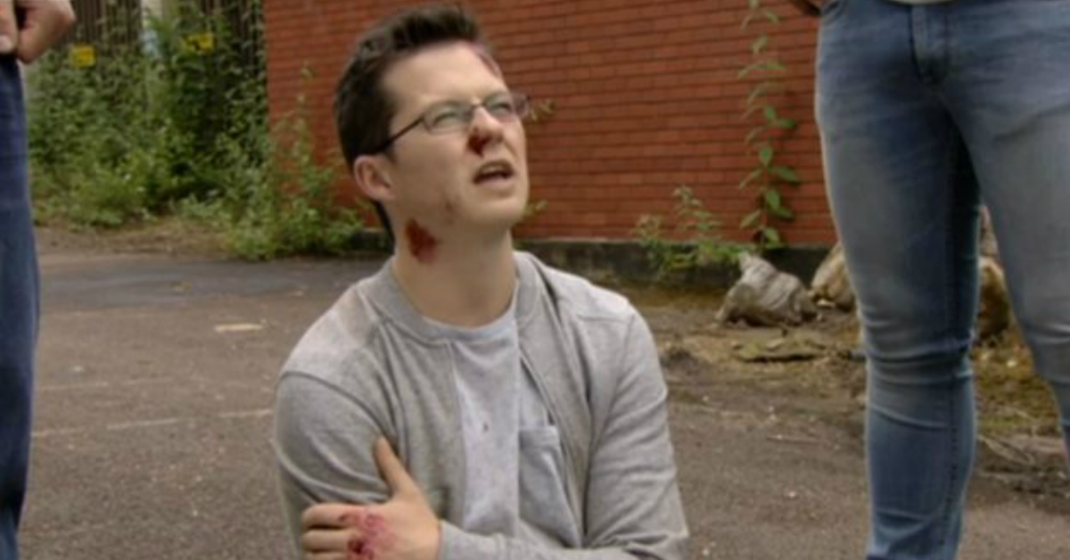 EastEnders Fans Are Confused By A 'Mistake' In Ben Mitchell's Storyline