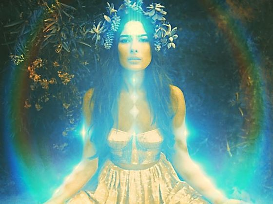 how to know what your aura is