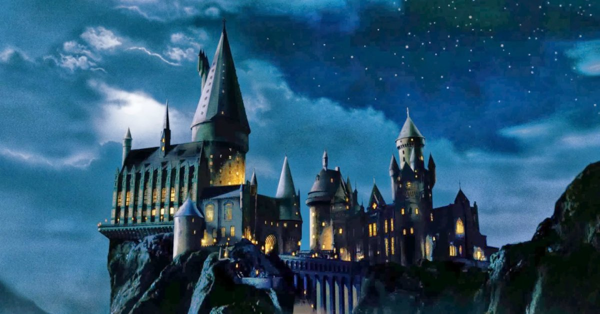Only A True Harry Potter Fan Can Solve These Anagrams