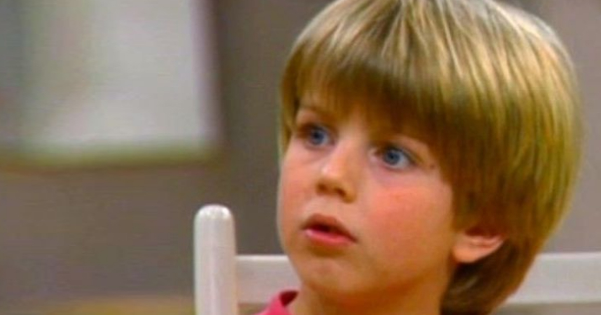 Remember The Youngest Brother From Home Improvement? Here Is What He Looks Like Today