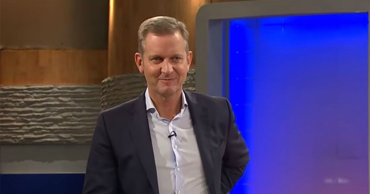 This Tangled Jeremy Kyle Title Will Certainly Boggle Your Brain