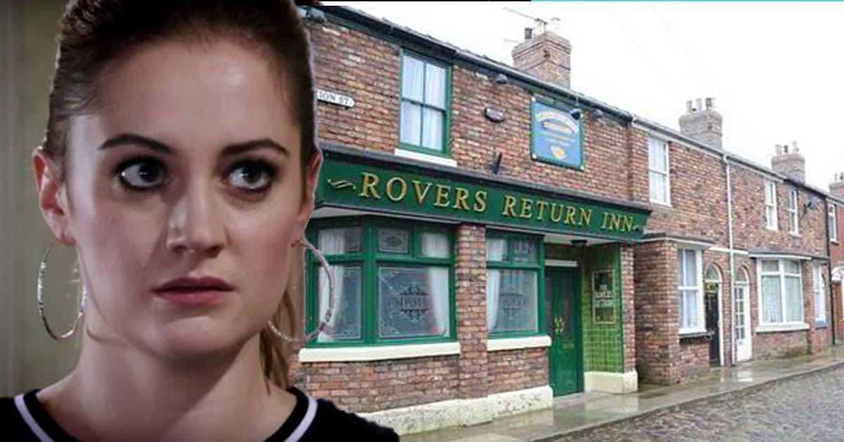 Is Murdered Kylie Platt Set To Make A Return To Coronation Street?
