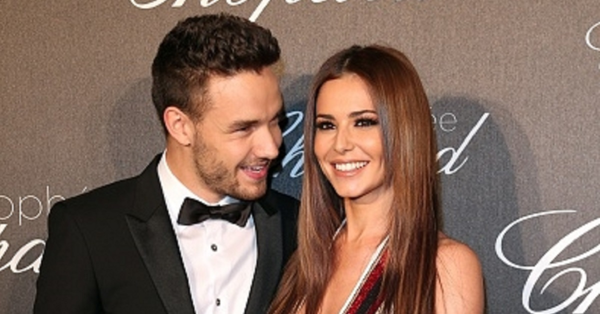 Is It Finally Wedding Bells For Liam And Cheryl?