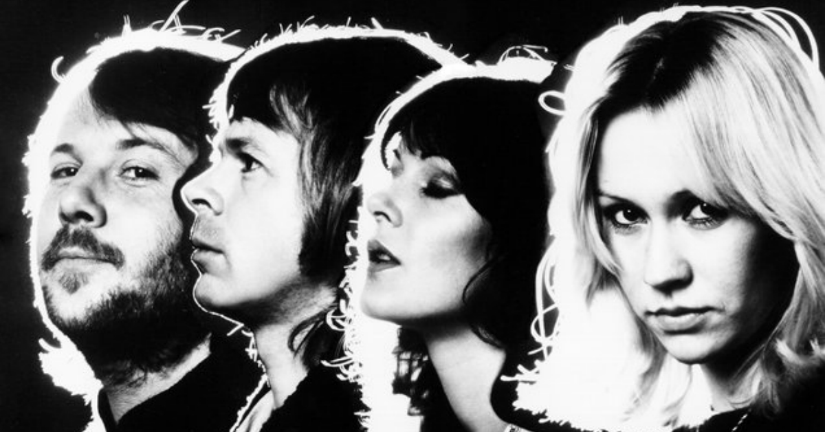 Abba Confirmed For A Reunion In 2017