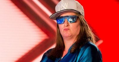 X Factor's Honey G Banned From Rapping Over David Bowie Classic