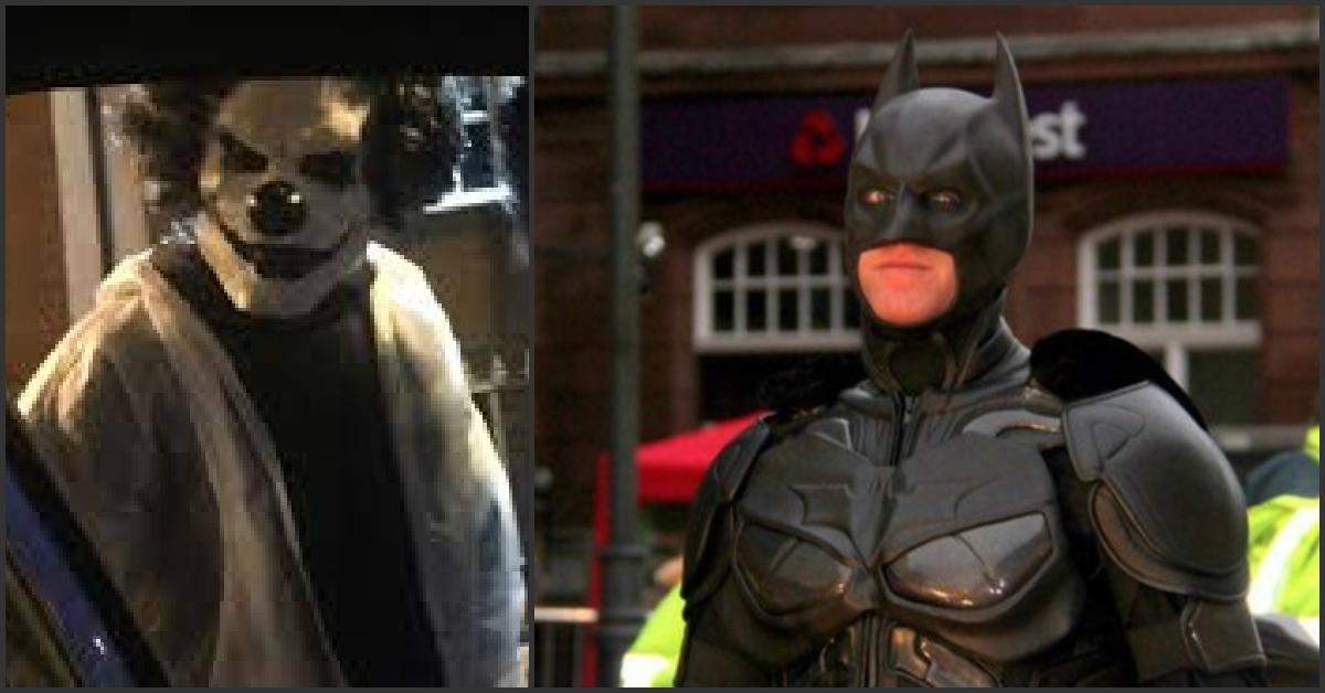 england batman whitehaven