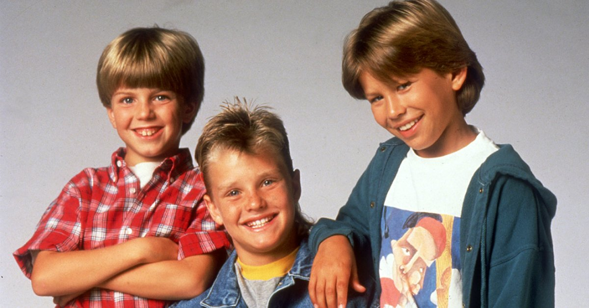 Remember the home improvement boys they are all grown up now for Home improvement pics