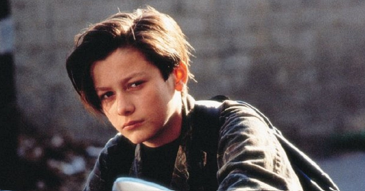 Remember John Connor From Terminator II? He's Unrecognisable These Days!