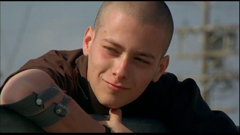 dannys essay american history x American history x essay sweeney then tells danny that he is his new history teacher and that the class will be called american history x danny's next.