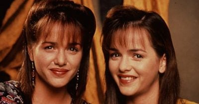Remember The Twins, Caroline and Christina From Neighbours? Here Is What They Are Up To Now