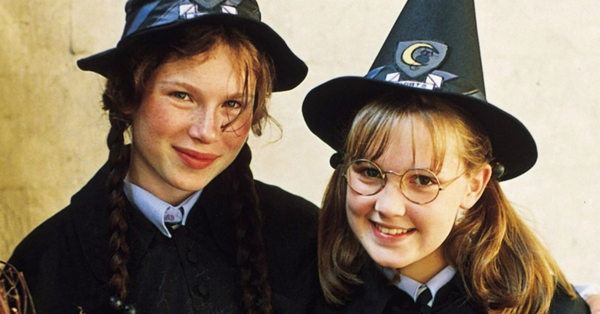 The Worst Witch Is Back And Just As Adorable As Ever