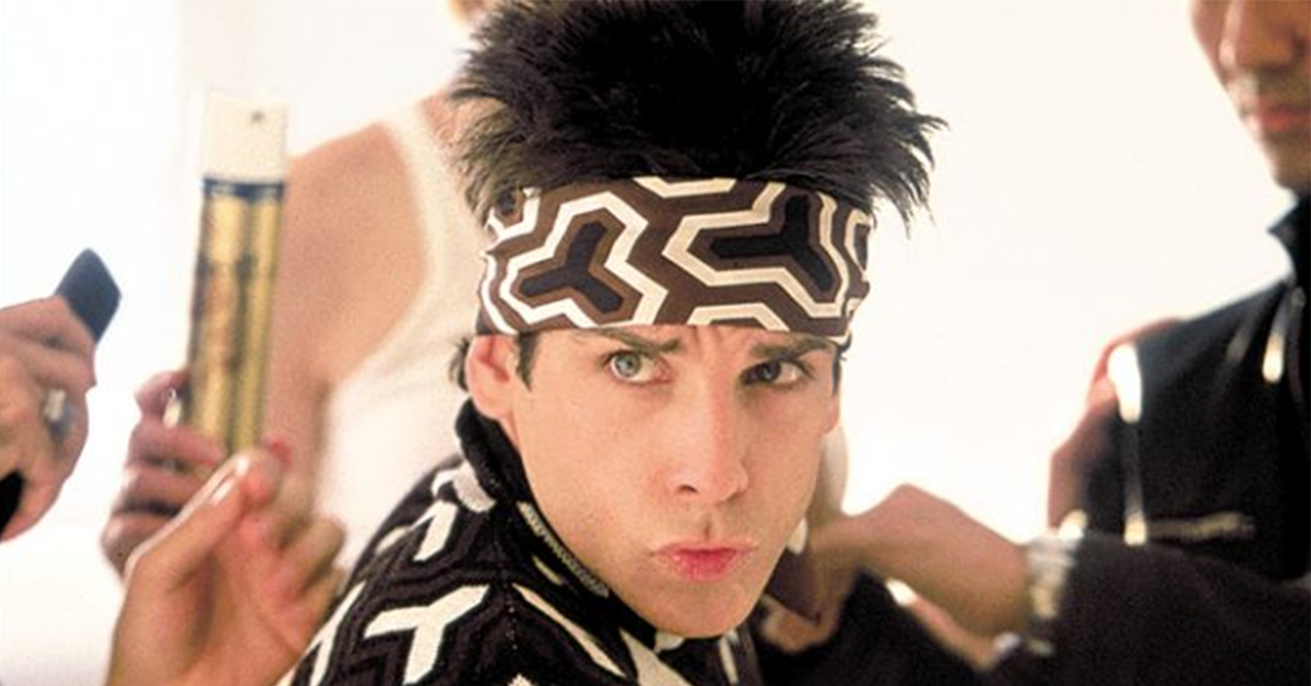 TEST: How Well Do You Know The Film Zoolander?