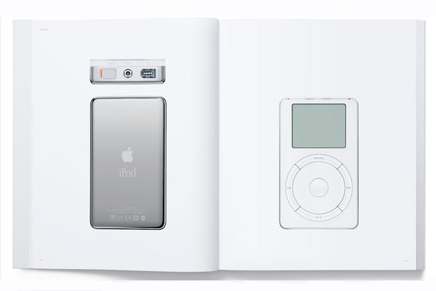 Just incase you thought apple products couldn 39 t get any for Apple product book