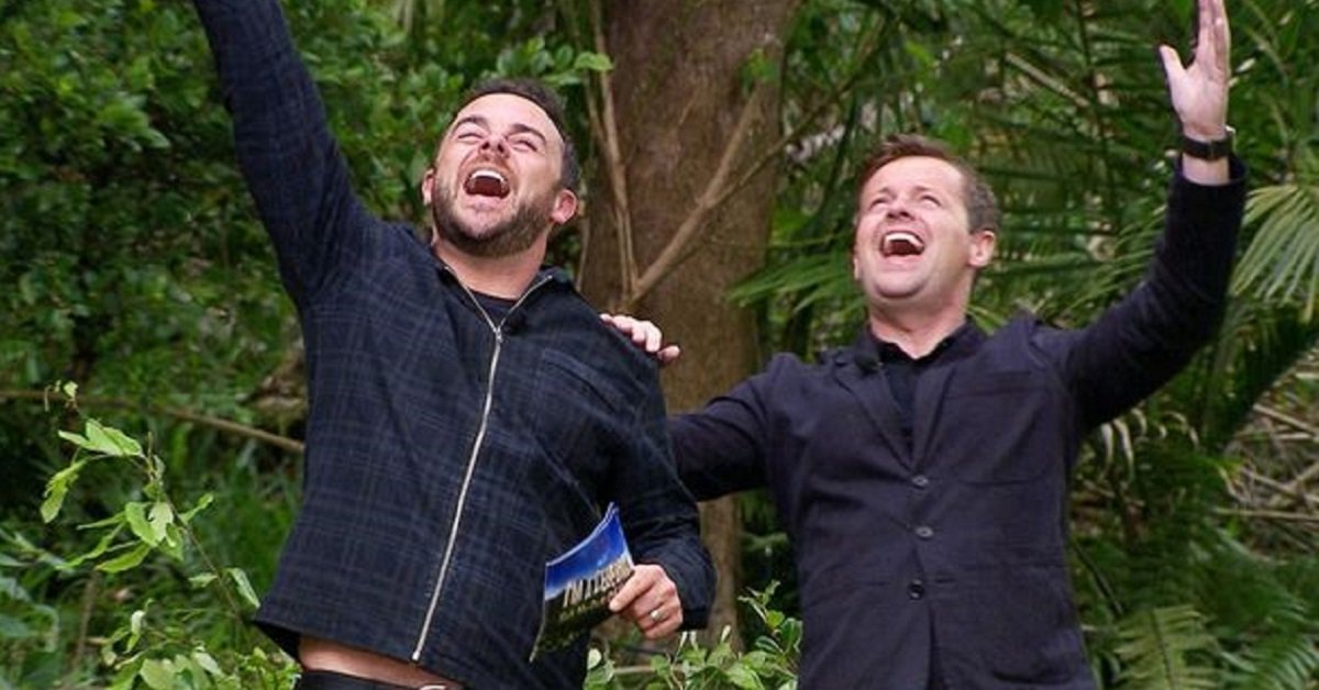 Angry Aussies Demand Apology From Ant And Dec Over I'm a Celeb Joke