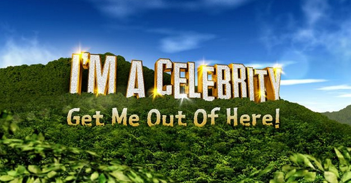 There's a Huge Bush Fire Next To The I'm A Celeb Camp!