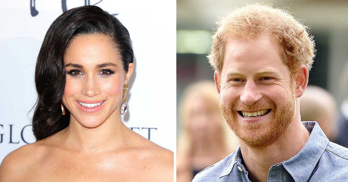Is A Royal Wedding Up Ahead For Prince Harry And Meghan Markle?