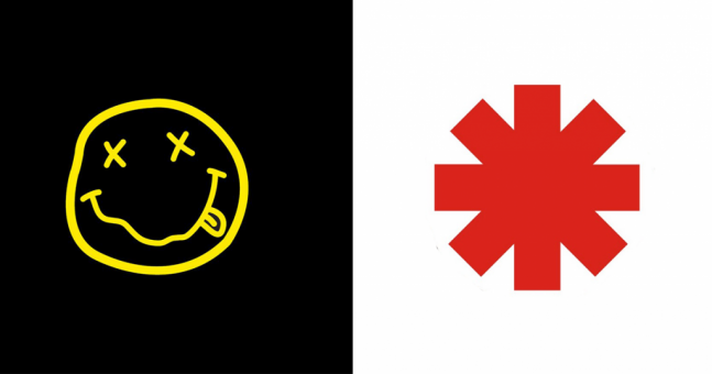 TEST: Can You Match The Classic Band To Their Logo?