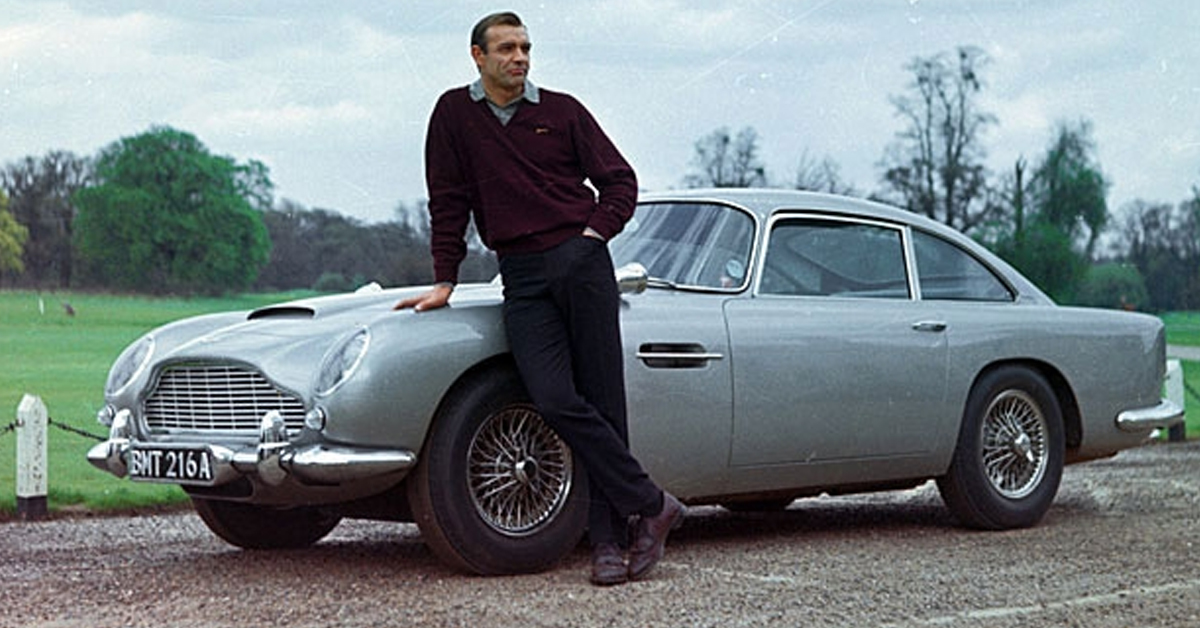 VOTE: What Was James Bond's Greatest Ever Car?