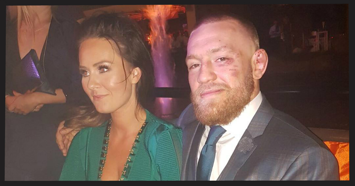 The True Love Story Behind UFC Star Conor McGregor's Success