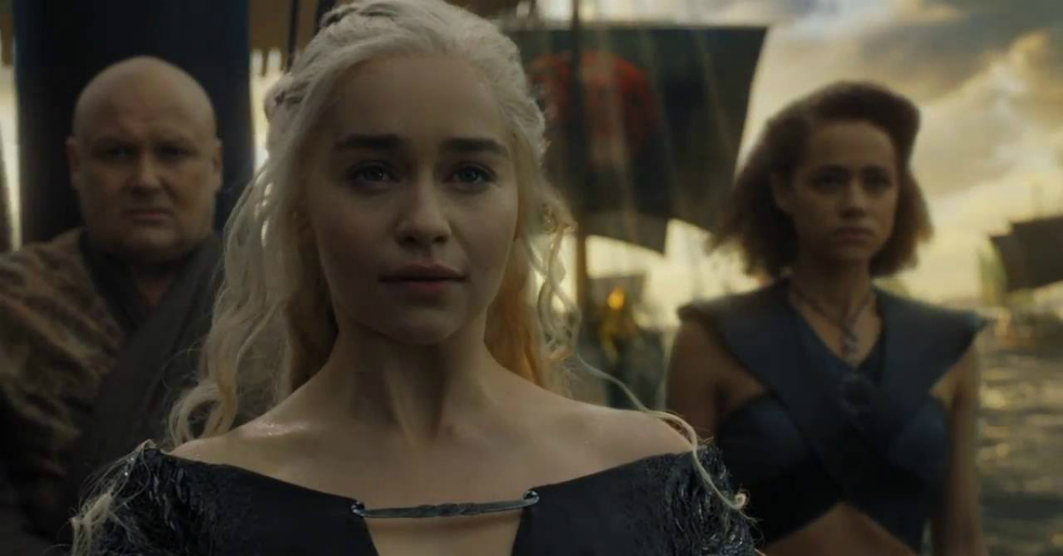 The Plot To Game Of Thrones Season 7 Has Now Been Leaked Online