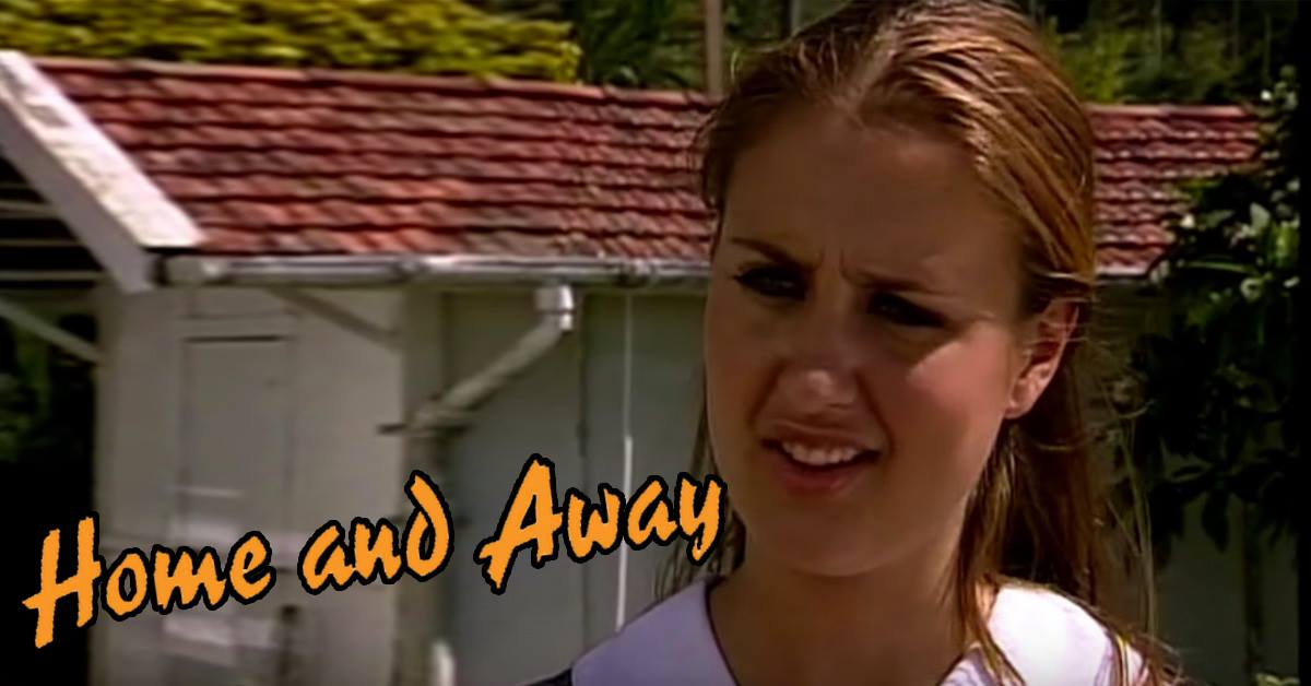 Remember Selina From Home And Away? Here Is What She Is Up To Nowadays
