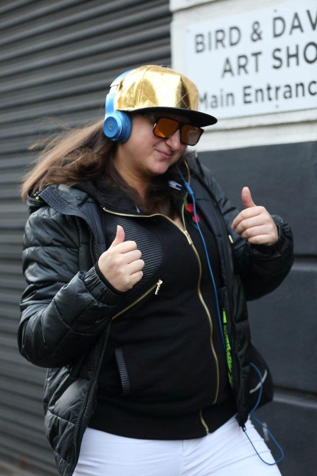 10abf86c8d8 Honey G Is Dead  X Factor Fans Are Furious After Hoax Claims Rapper ...
