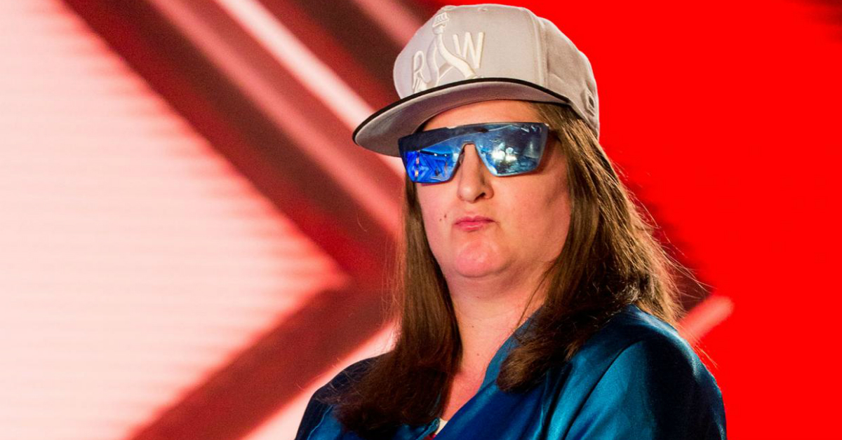 9b442b27278 Honey G Is Dead  X Factor Fans Are Furious After Hoax Claims Rapper Was  Repeatedly Shot